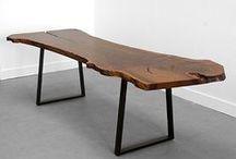 bench / by Sarah Evridge