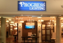 Events: Dallas Market (Jan 2013) / by Progress Lighting