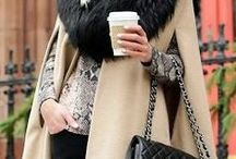 fall fashions that fascinate / by Kellie Alge