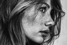 Allure / Hair, makeup, beauty.  / by Madi Moskowitz