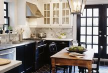 Hearth & Home / Future home design ideas / by Madi Moskowitz