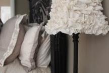 Home Decor / by Crystal Eason