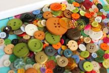 Button Love / by Jamie White