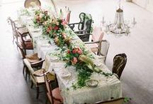 Wedding Themes / Ideas for your wedding theme / by French Wedding Style - Wedding Blog