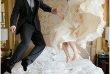 Trash the dress / trash the dress/ cherish the dress ideas / by French Wedding Style - Wedding Blog