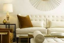 Home Decor / by Johna Aaby Garrison
