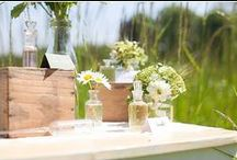 Wedding Decoration Ideas / Ideas, inspiration for decorating your wedding / by French Wedding Style - Wedding Blog