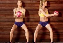 Fitness/Health / by Yanet Curtis