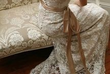 lace wedding inspiration / Lace wedding inspiration and ideas, feat French lace / by French Wedding Style - Wedding Blog