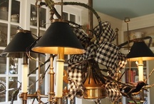 Furniture and Decor / by Pam Clayton