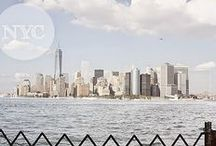 new york city ... / by biggi deluxe