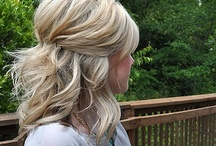 Hair I Like / by Pam Clayton