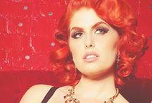 Doris Mayday / Love her! Modern pinup idol! / by Cassandra Arter
