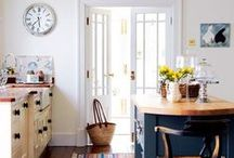 Kitchen / by Danielle Spurge
