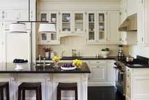 Home / Kitchen + Dining / by Jenni Diekneite