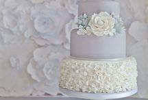 Wedding cakes / Weddings / by Jan-Marie Franco