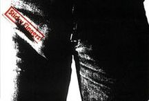 ALBUMS / by Hugh Hg