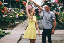 It's a love story / by Lauren Oven