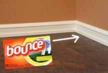 Helpful Housekeeping Stuff / by Jenn Colgan (Katie's Charms)