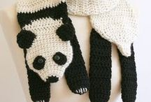 prendas al crochet / by Ly Ly