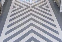Floors / by McKenzie Guymon {Girl Loves Glam}