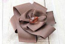 DIY Flowers / by McKenzie Guymon {Girl Loves Glam}