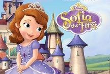 Sofia the First / by Disney Junior