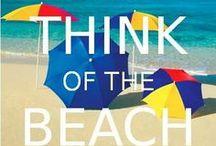 Beach+Ocean=HappyME! / by Victoria Meyer