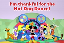 Mickey Mouse Clubhouse / by Disney Junior