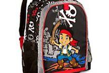 Back to School / by Disney Junior