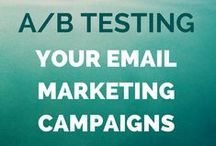 Email Marketing / by Wishpond