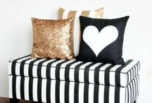 Rooms (decor & styling) / by Kara *