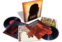 Women Who Rock / Great gift ideas from some of the most influential women in music. / by POPmarket Music