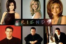 friends / by funny scenes