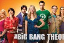 Big bang theory / by funny scenes