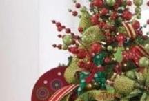 Christmas / by Brooklyn Norton