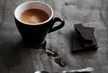 Coffee & Tea ❤ / by Jessa Ripley