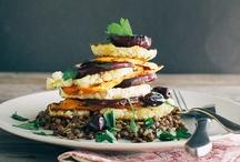 Eat Veg / by Stacey Malstrom