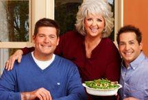 Paula Deen Recipes / by M A