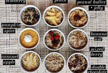 healthy eats / by Sue DeMasellis