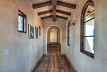 Dream Home Ideas / by Whitney Cavender Edwards