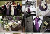 Wedding Ideas / by Sarah Torpy
