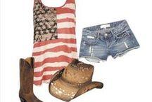 Clothes!!! / by Faith Davis-Vest