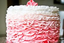 THEME PARTY/SHOWER: Baby Girl / by Whitney Cavender Edwards