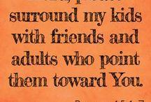 For My Kids....<3 / by Jaime Matthews