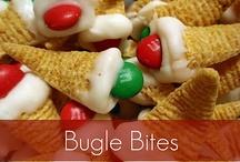 Christmas Ideas / by Betsy Killmeyer