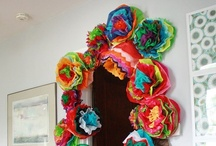 THEME PARTY: Fiesta / by Whitney Cavender Edwards