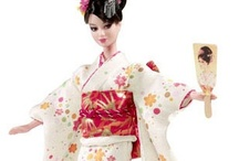 Barbie Fashion / by Veronique v.