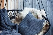 Bohemian Style ~ Fashion & Home Ideas / by Asiatic Nubian