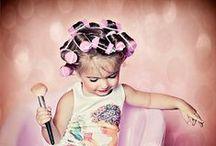 L.A. Hair ideas 1300 Oshkosh ave Oshkosh,wi #(920) 231-9020 / Wonderful ideas for doing great hair !! / by Johni Nowicki